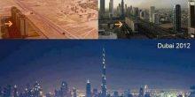 تعرف على مراحل تطور مدينة دبي
