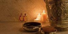 """جولة في حمامات دبي الشرقية (2): حمام سبا """"تيبس اند توز"""""""