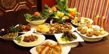 تمتع بالأجواء العربية الأصيلة في هذه المطاعم بدبي