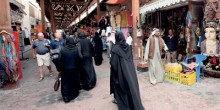 السوق الكبير في دبي: تجربة تسوق مثالية بنكهة تراثية أصيلة