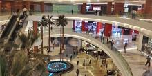 جولة في مولات دبي (3): مول الغرير