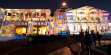 جولة في مولات دبي (6): وافي مول