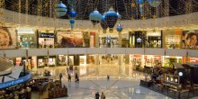 جولة في مولات دبي (7): دبي مارينا مول