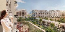 مشروع تاون سكوير: شاهد آخر على التطور المعماري في مدينة دبي