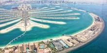 جزر النخيل: شاهد على الإبداع السياحي في دبي