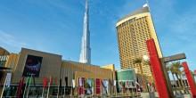 جولة في مولات دبي (2): دبي مول