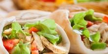 أفضل مطاعم توصيل طلبات الطعام في دبي