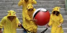 البوكيمونات تطارد البشر و قواعد اللعبة تنقلب في سويسرا