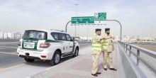 الخبراء يطالبون بزيادة دوريات الشرطة على طرقات الإمارات