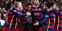 برشلونة يستعد لمباراة سلتيك في الأبطال