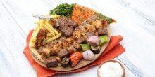 مطعم وجبات سريعة على الطريقة الشرقية في دبي