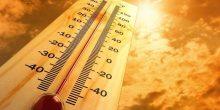 شهر يوليو 2016 الأكثر حرارة منذ 136 عاما