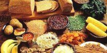 لماذا يُنصح بتناول الأطعمة الغنية بالألياف؟
