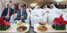 """شرطة دبي تطلق سراح الرئيس التنفيذي لمجموعة """"الحبتور ليتون"""""""
