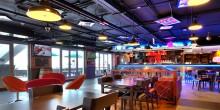 مطعم كيكرز سبورت يقدم عروض مميزة خلال فعاليات أولمبياد ريو