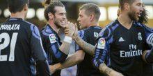 تقرير | ماذا تعلمنا من ثلاثية ريال مدريد في سوسيداد بالليجا