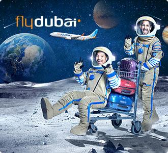 عرض عبئ رصيدك وسافر من دو حتى 17 سبتمبر 2016