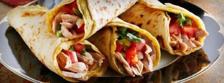 مطعم كولكاتا كاتي رول –  الرقة