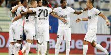 بالفيديو: الأهلي يحقق فوز صعب على النصر