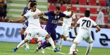 بالفيديو: الأهلي يدك حصون العين بخماسية في كأس الخليج العربي