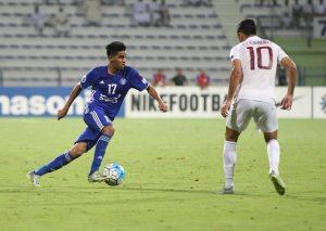 النصر والجيش القطري ربع نهائي أبطال آسيا 2016