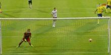 بالفيديو: في مباراة مثيرة تحكيميا النصر يفوز على الظفرة برباعية