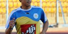 لاعب الإسماعيلي شكري نجيب على أعتاب الدوري الإسباني