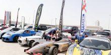 بالصور: معرض الإمارات موتورسبورت في دبي