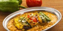 تعرف على عرض المطعم الهندي جوفينداس الخالى من الدهون ليوم الإثنين