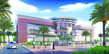 إطلاق مجمع مكاتب بلدية دبي بـ104 ملايين درهم