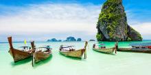 10 أماكن سياحية مدهشة ستثرى رحلتك إلى بانكوك
