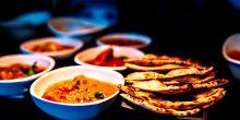 احتفل بالعيد في مطعم مينت ليف أوف لندن دبي