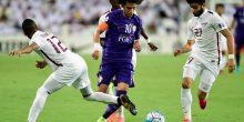 بالفيديو: العين يضع قدما في نهائي دوري أبطال آسيا بفوز على الجيش القطري