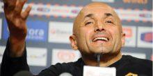 مدير روما يؤكد نية النادي التجديد مع المدرب لوتشيانو سباليتي