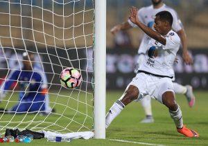 محمد فوزى الأهلي والجزيرة نهائي السوبر الإماراتي 2016