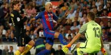 بالفيديو: برشلونة يفشل في اللحاق بالريال بتعادل مع الأتلتيكو