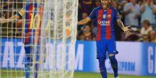 بالفيديو: برشلونة يدك حصون سيلتك بسباعية في دوري الأبطال