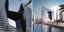 تعرف على برج ذا أوبوس الفخم والراقي المنتظر في دبي