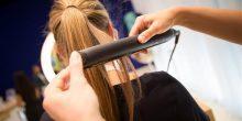 شركة فيليبس تطلق مكواة فرد تحد من تقصف الشعر بنسبة 95%