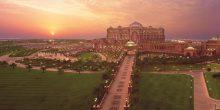قصر الإمارات أفضل منتجع في أبوظبي وفي العالم
