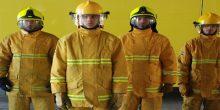 50 ضابطًا وإطفائيًا من الدفاع المدني الإماراتي يتلقون دورةً تدريبةً بألمانيا