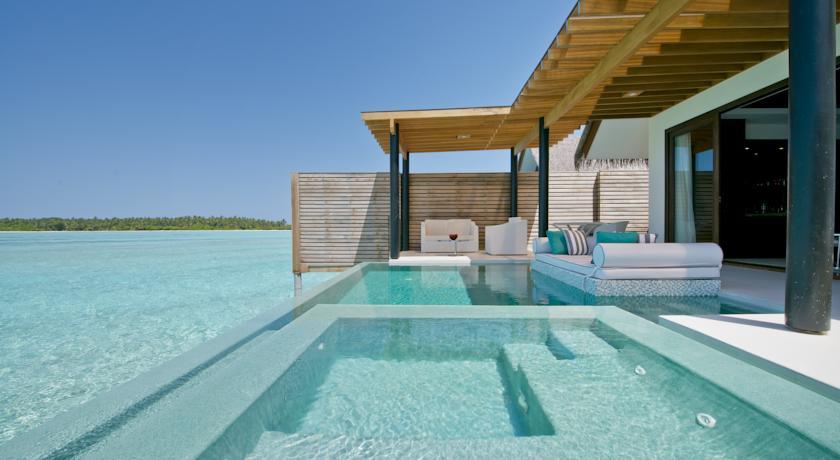 PER AQUUM نياما، جزر المالديف