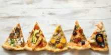 جربوا تشكيلة بيتزا أموري الجديدة من كارلوتشيوز دبي ابتداءً من الغد