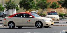سائق أجرة يرد 1.7 مليون درهم نسيها تاجر في المركبة