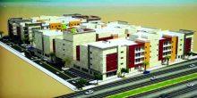تجهيز وحدات سكنية لموظفي إسعاف دبي