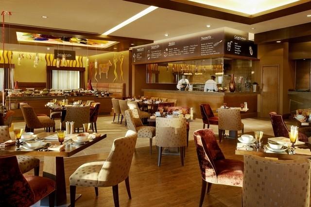 مطعم فريفو فيرمونت