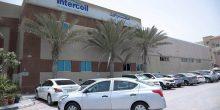 تعرف بالصور على مصنع إنتركويل لصناعة المرتبات في دبي