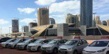 كيف تستأجر سيارة بالساعة في دبي؟