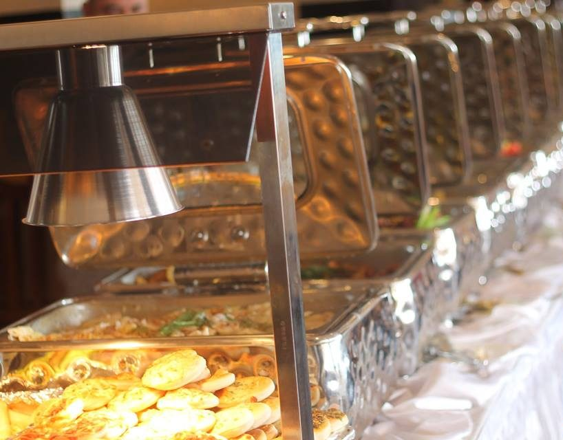 مطعم بيت الشامي