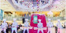بالصور | تعرف على أهم فعاليات عيد الأضحى في دبي